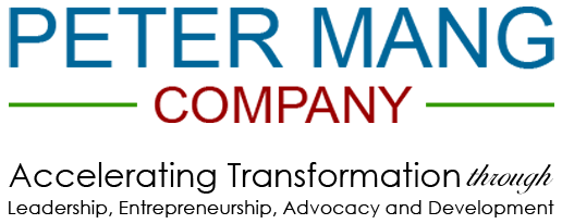 Peter Mang Company Limited